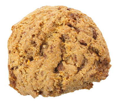 Toffee Crunch Cookie from King Street Cookies