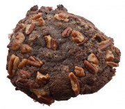 Fudge Pecan Cookie from King Street Cookies