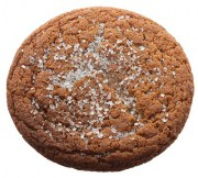 Ginger Snap Cookie from King Street Cookies