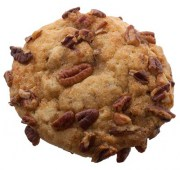 Praline Pecan Cookie from King Street Cookies